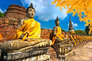 Circuit Premier Regard Thaïlande & Hua Hin/Cha Am