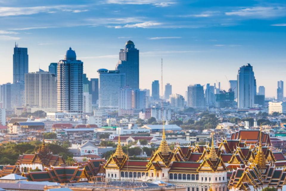 Circuit Les Essentiels de la Thaïlande & farniente au Methavalai Cha Am Bangkok et plages Thailande