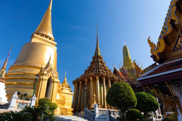 Bangkok Circuit Trésors du Siam et Farniente à Pattaya à l'hôtel Pullman Pattaya G5* Bangkok Thailande