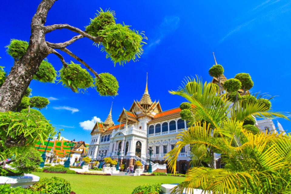 Circuit Orchidées : de Bangkok au Triangle d'Or Bangkok et plages Thailande