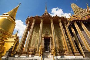 Thailande-Bangkok, Circuit Orchidées en boutique hôtels et en privatif 4*