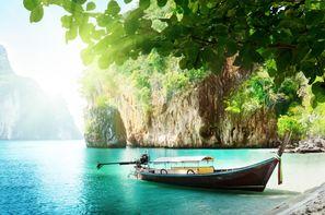 Séjour Circuit Thailande - Circuit Les Essentiels de la Thaïlande & séjour libre