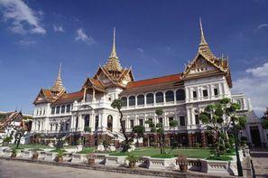 Thailande-Bangkok, Circuit Des Capitales du Siam aux Plages de Hua Hin