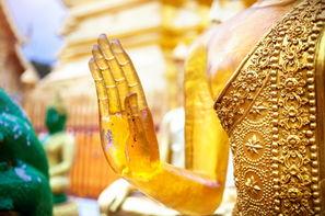 Circuit Les Essentiels de la Thaïlande & farniente au The Regent Cha Am Beach Resort 4*