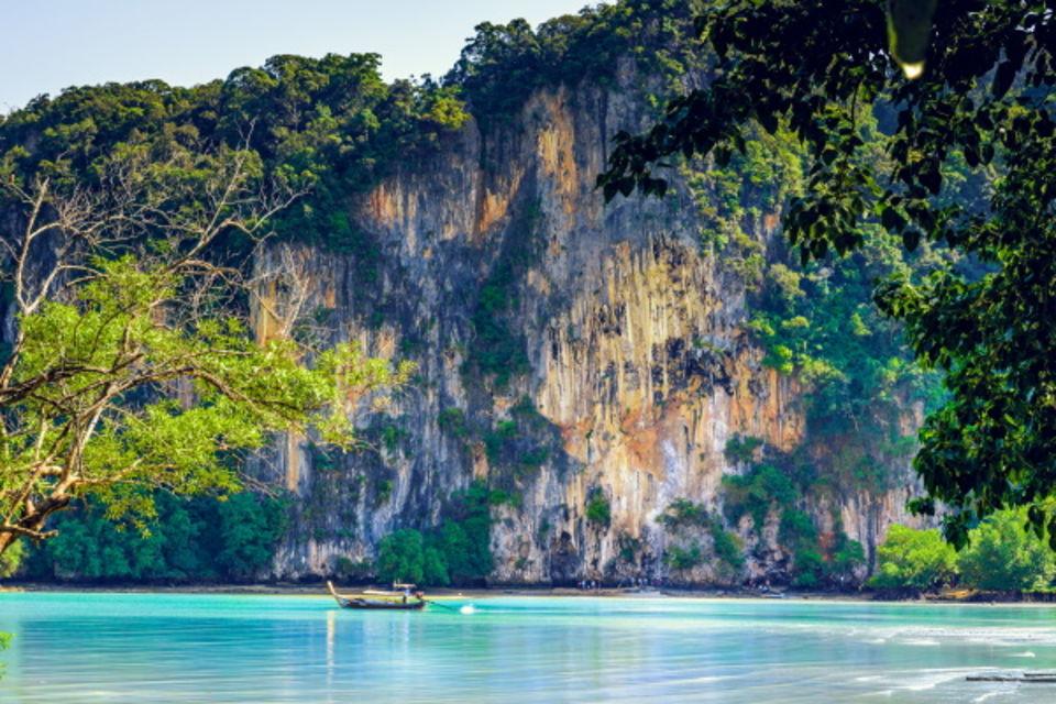Circuit Confidentiel Thaïlande & Krabi Bangkok et plages Thailande
