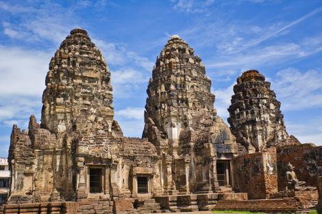 Thailande-Bangkok, Circuit Les Essentiels de la Thaïlande & farniente à Phuket à l'Andaman Seaview 4*
