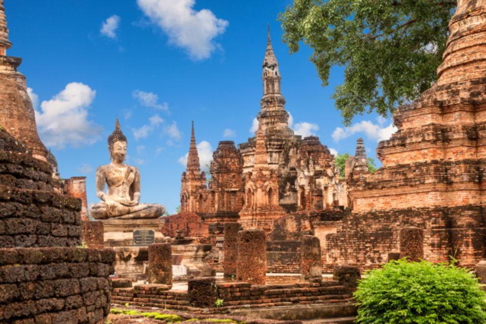 Circuit Confidentiel Thaïlande Bangkok et plages Thailande
