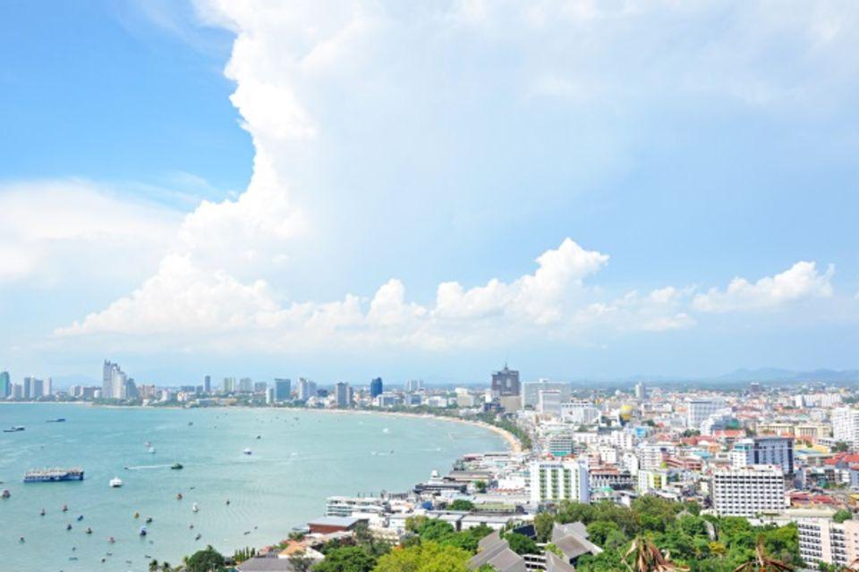 Circuit De Bangkok au Triangle d'Or & Plage dans le Golfe du Siam Bangkok et plages Thailande
