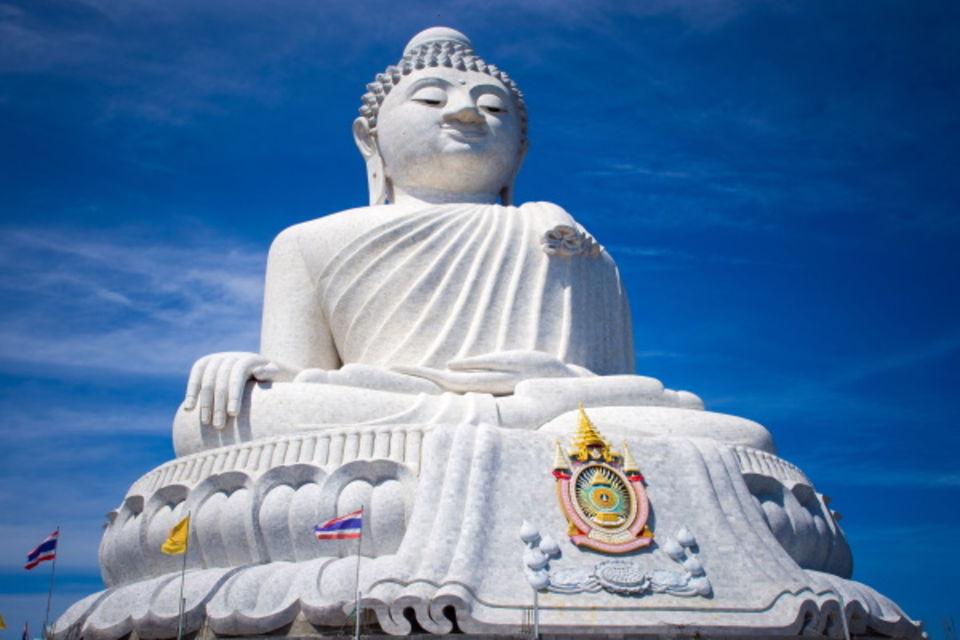 Circuit Confidentiel Thaïlande & Phuket Bangkok et plages Thailande