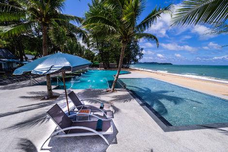 Thailande-Bangkok, Circuit Les Essentiels de la Thaïlande & farniente à l'Emerald Khao Lak Beach Resort & Spa 4*