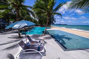 Thailande-Bangkok, Circuit Les Essentiels de la Thaïlande & farniente au Maxi Club Emerald Khao Lak Beach Resort & Spa 4*