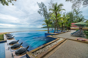 Thailande-Bangkok, Circuit Trésors du Siam et farniente à Khao Lak à l'hôtel Emerald Khao lak Beach Resort & Spa 4*