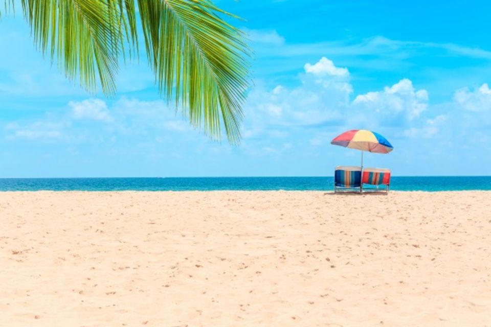 Circuit Du Pays du Sourire à l'île de Phuket Bangkok et plages Thailande