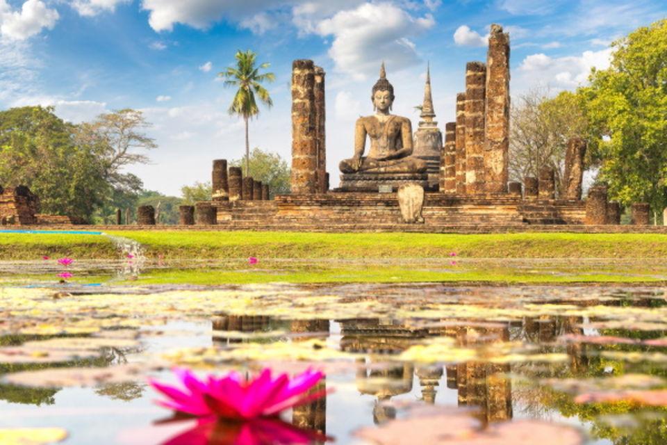 Circuit Les Essentiels de la Thaïlande & farniente au La Flora Khao Lak Asie Thailande