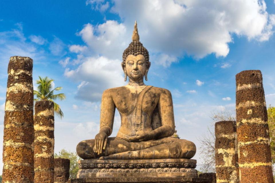 Circuit Les Essentiels de la Thaïlande Bangkok et plages Thailande