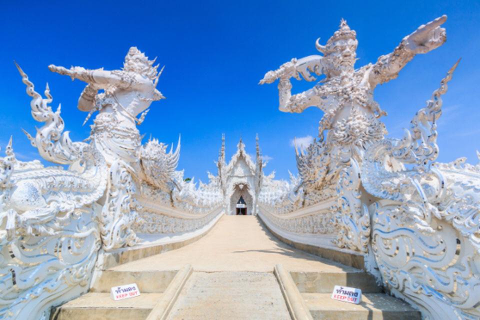 Circuit Thailande en hôtels de charme luxe et en privatif Bangkok et plages Thailande