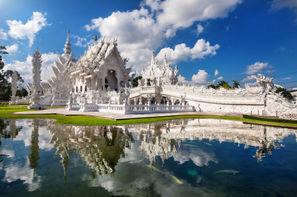 Thailande-Bangkok, Circuit Les Essentiels de la Thaïlande & farniente à Pattaya au Green Park 3*