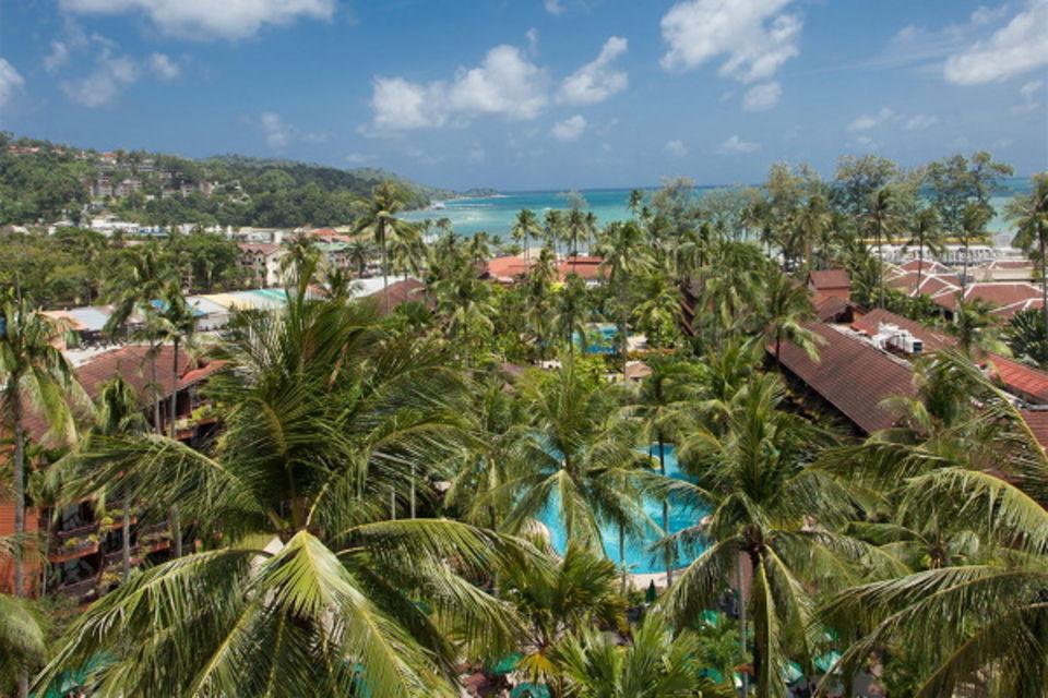 Combiné hôtels Combiné Bangkok, Phuket et Koh Lanta Bangkok et plages Thailande