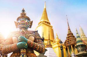 Thailande-Bangkok, Circuit Les Essentiels de la Thaïlande & farniente à l'Ibis Hua Hin 3*