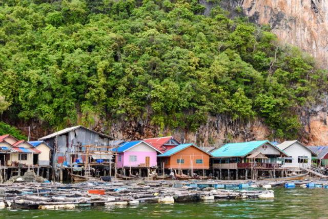 Thailande : Circuit Perles du Sud & Kappa Club Sunsuri Phuket
