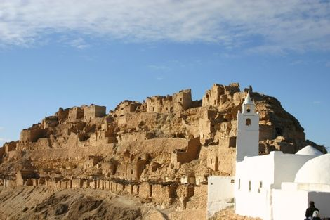 Tunisie-Djerba, Circuit Splendeurs Du Sud 4*