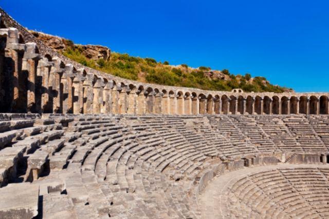 Turquie : Circuit D'Antalya à la Cappadoce