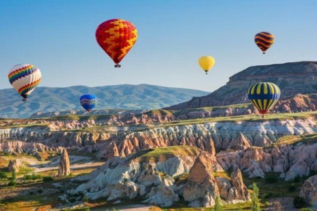 Turquie : Circuit Decouverte de la Turquie