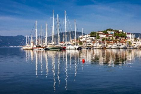 Turquie-Izmir, Circuit Découverte Merveilles Egéennes