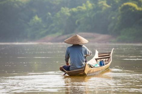 Vietnam-Hanoi, Circuit Explorations de l'Indochine 3*