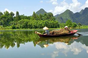 Circuit Joyaux du Vietnam et du Cambodge