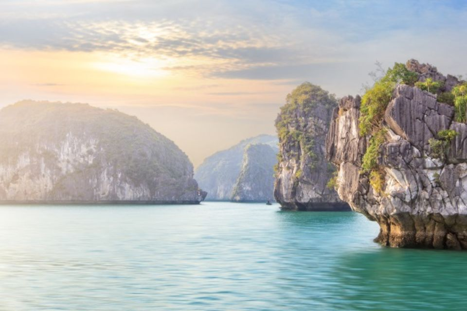 Circuit Vietnam en Liberté en privatif Hanoi Vietnam