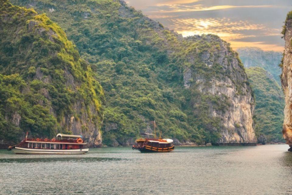 Circuit Welcome Vietnam ! Hanoi Vietnam