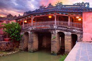 Vietnam-Hanoi, Circuit Le Grand Tour du Vietnam