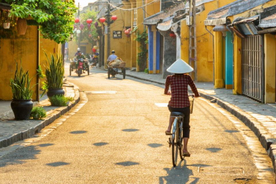 Circuit Les Incontournables du Vietnam Saigon Vietnam