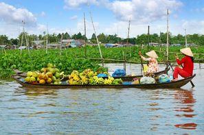Vietnam-Hanoi, Circuit Les Incontournables du Vietnam Option Plus 3*