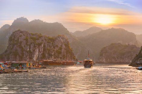 Vietnam : Circuit Premier Regard Vietnam