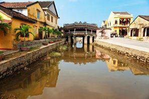 Vietnam-Hanoi, Circuit Panorama de Vietnam 4*