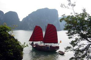 Vietnam-Hanoi, Circuit Splendeurs du Vietnam 3*