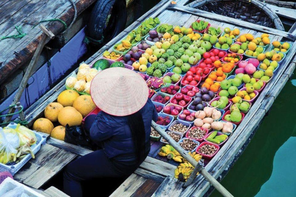 Circuit Au Coeur du Vietnam Saigon Vietnam