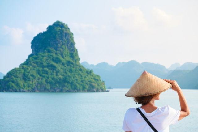 Vietnam : Circuit Vietnam des neuf dragons