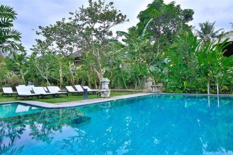 Bali-Denpasar, Combiné hôtels - Balnéaire au Maison At C Boutique 4* + Ananda Cottage 3* à Ubud