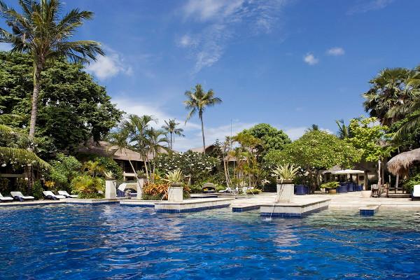 Piscine - - Balnéaire au Mercure Sanur + Ubud Wana à Ubud Combiné hôtels - Balnéaire au Mercure Sanur + Ubud Wana à Ubud4* Denpasar Bali