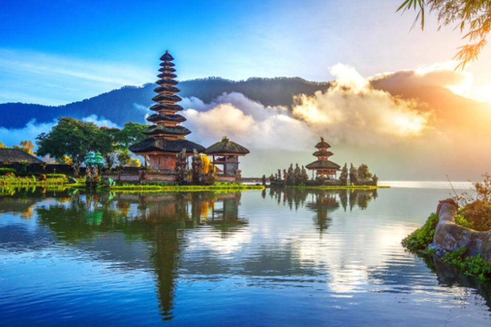 Combiné hôtels Bali Denpasar Bali