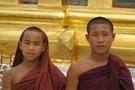 15J/13N - Splendeurs du Myanmar et séjour plage à N'Gapali