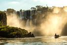 Trio Incontournable: Salvador, Iguaçu, Rio