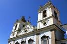 Trio incontournable : Rio, Iguacu & Salvador