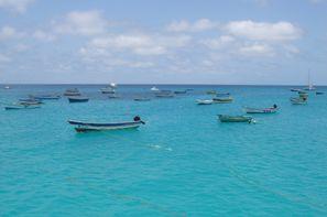 Cap Vert-Ile de Sal, Combiné hôtels Cocktail Express 3 Iles