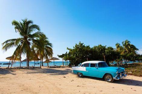Cuba-La Havane, Combiné circuit et hôtel Couleurs de Cuba + extension Varadero