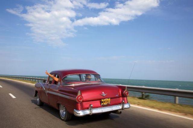 Cuba : Combiné hôtels Charmes de La Havane et plages de Varadero