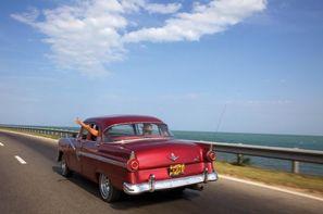 Cuba-La Havane, Combiné hôtels Charmes de La Havane et plages de Varadero 4*